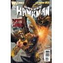 THE SAVAGE HAWKMAN N°3 DC RELAUNCH (NEW 52)
