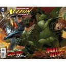 ACTION COMICS 19. DC RELAUNCH (NEW 52)