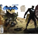 BATWING 19. DC RELAUNCH (NEW 52)