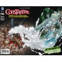CONSTANTINE 2. DC RELAUNCH (NEW 52)