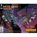 SUICIDE SQUAD 19. DC RELAUNCH (NEW 52).