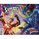SUPERBOY 19. DC RELAUNCH (NEW 52)