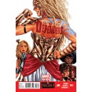 FEARLESS DEFENDERS 3. MARVEL NOW