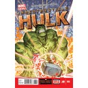 INDESTRUCTIBLE HULK 6. MARVEL NOW!