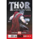 THOR GOD OF THUNDER 7. MARVEL NOW!