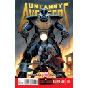 UNCANNY AVENGERS 6. MARVEL NOW!