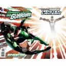 GREEN LANTERN NEW GUARDIANS 19. DC RELAUNCH (NEW 52). WRATH OF THE FIRST LANTERN.