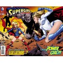 SUPERGIRL 19. DC RELAUNCH (NEW 52)
