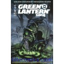 GREEN LANTERN SAGA 11. GREEN. RED. LANTERN. NEW GUARDIANS.