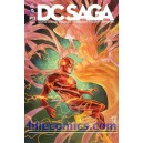 DC SAGA 12. JUSTICE LEAGUE. SUPERMAN. FLASH. NEUF.