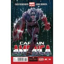 CAPTAIN AMERICA 6. MARVEL NOW!