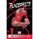 THUNDERBOLTS 7. MARVEL NOW!