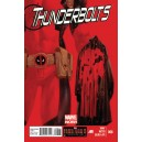 THUNDERBOLTS 8. MARVEL NOW!