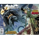 BATMAN THE DARK KNIGHT 19. DC RELAUNCH (NEW 52)