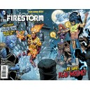 FURY OF FIRESTORM: THE NUCLEAR MEN 19. DC RELAUNCH (NEW 52)