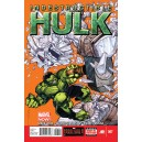 INDESTRUCTIBLE HULK 7. MARVEL NOW!