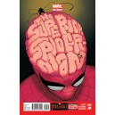 SUPERIOR SPIDER-MAN 9. MARVEL NOW!