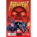 UNCANNY AVENGERS 7. MARVEL NOW!