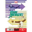 YOUNG AVENGERS 4. MARVEL NOW!