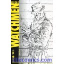 BEFORE WATCHMEN 3. VARIANTE PAR JIM LEE.