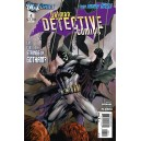 BATMAN DETECTIVE COMICS N°4 : DC RELAUNCH (NEW 52)