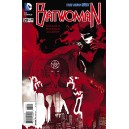BATWOMAN 20. DC RELAUNCH (NEW 52)