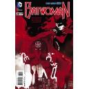 BATWOMAN 20. DC RELAUNCH (NEW 52)
