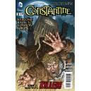 CONSTANTINE 3. DC RELAUNCH (NEW 52)