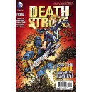 DEATHSTROKE 20. DC RELAUNCH (NEW 52)