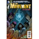THE MOVEMENT 1. DC RELAUNCH (NEW 52)