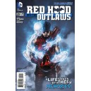 RED HOOD AND THE OUTLAWS 20. DC RELAUNCH (NEW 52).