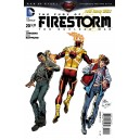 FURY OF FIRESTORM: THE NUCLEAR MEN 20. DC RELAUNCH (NEW 52)
