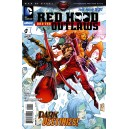 RED HOOD AND THE OUTLAWS ANNUAL 1. DC RELAUNCH (NEW 52).