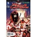 RED LANTERNS 20. DC RELAUNCH (NEW 52). WRATH OF THE FIRST LANTERN.