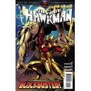 SAVAGE HAWKMAN 20. DC RELAUNCH (NEW 52)