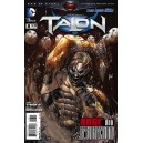 TALON 8. DC RELAUNCH (NEW 52)