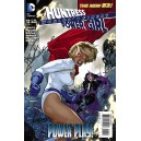 WORLDS' FINEST 12. HUNTRESS. POWER GIRL. DC RELAUNCH (NEW 52)