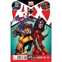 A+X 8. MARVEL NOW!