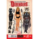 FEARLESS DEFENDERS 4. MARVEL NOW