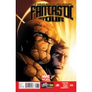 FANTASTIC FOUR 8. MARVEL NOW!