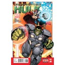 INDESTRUCTIBLE HULK 8. MARVEL NOW!