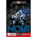NOVA 4. MARVEL NOW!