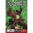 THUNDERBOLTS 9. MARVEL NOW!