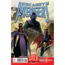 UNCANNY AVENGERS 8. MARVEL NOW!