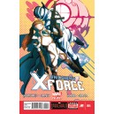 UNCANNY X-FORCE 4. MARVEL NOW!