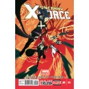 UNCANNY X-FORCE 5. MARVEL NOW!