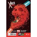 X-MEN LEGACY 11. MARVEL NOW!