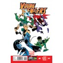 YOUNG AVENGERS 5. MARVEL NOW!