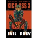 KICK-ASS V3 1. COVER A. JOHN ROMITA JR.