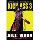 KICK-ASS V3 1. COVER B. ADAM HUGUES